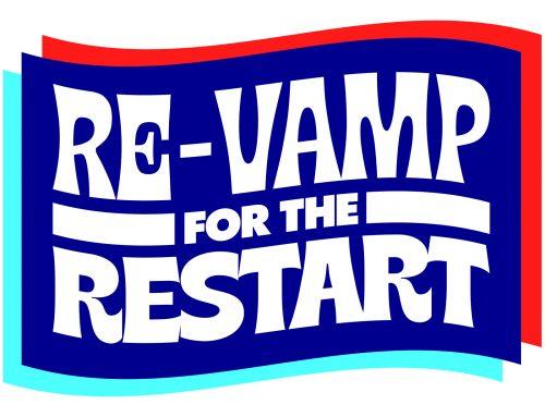 Revamp for the Restart